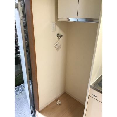 室内洗濯機置場★(同一仕様写真)