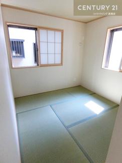 【内観:施工例】高槻市千代田町