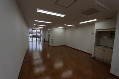 【内装】メゾンフローラ