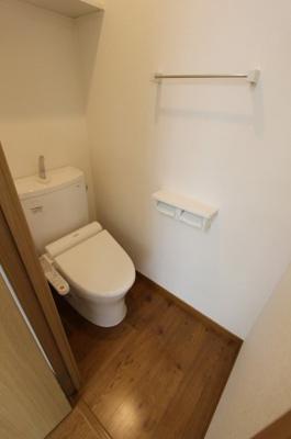 【トイレ】メゾンフローラ