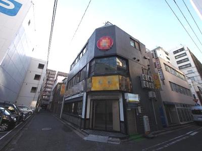 【外観】YS第2ビル