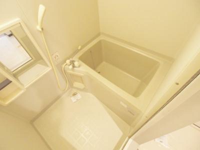 【浴室】レジデンシア中筋
