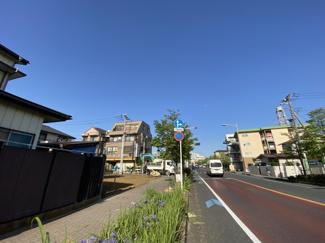 千葉市中央区東本町 売地 千葉駅 小中学校へのアクセスも良好!