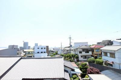 【展望】ガーデンハウス千里丘