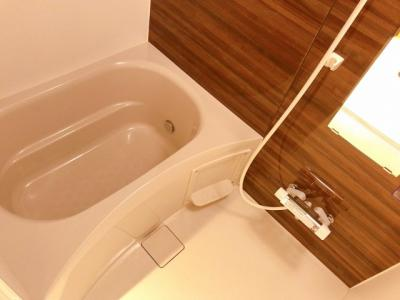 【浴室】ウェルスクエアイズム三軒茶屋SOUTH