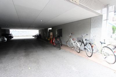 【駐車場】ルミナスⅡ