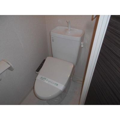 【トイレ】アジリア大曽根