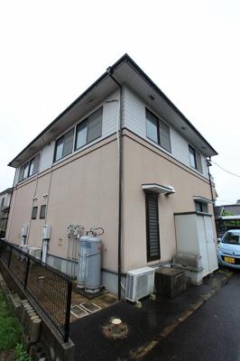 【外観】宮原住宅