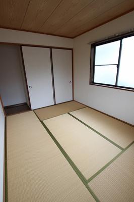 【和室】宮原住宅