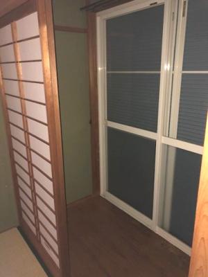 【和室】【中古戸建】明和中学校区・54284
