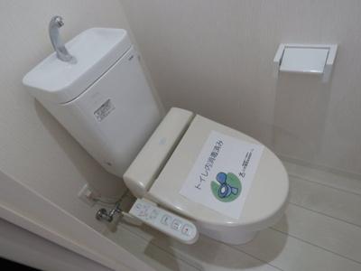 【トイレ】フェリオ川越
