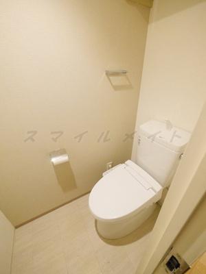 【トイレ】アーバンパーク三ツ池公園S★当社では仲介手数料無料キャンペーン中