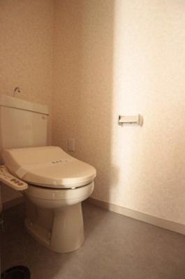 【トイレ】沖野マンション