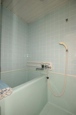 【浴室】沖野マンション