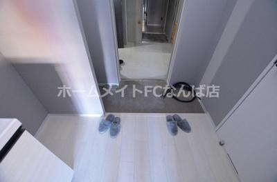 【玄関】グランサンク