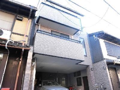 【外観】アイアール六角