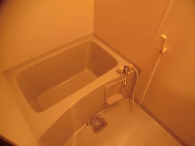 【浴室】アイアール六角