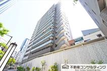 プレサンスジェネ新神戸ステーションフロントの画像