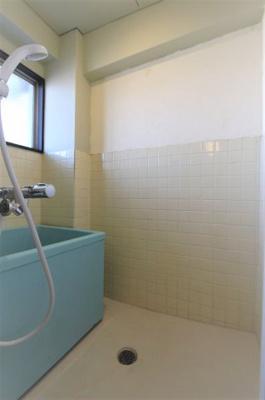 【浴室】杉原ビル