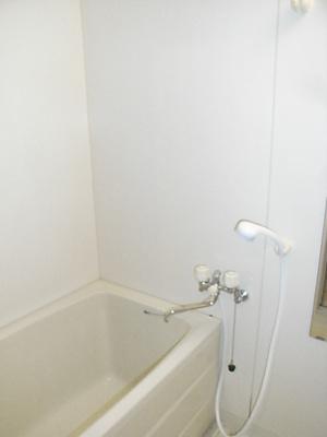 【浴室】第二もりひさハイツ(ダイニモリヒサハイツ)