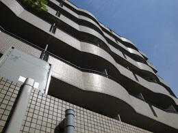 【外観】デトム・ワン銀閣寺道 2021年改装済