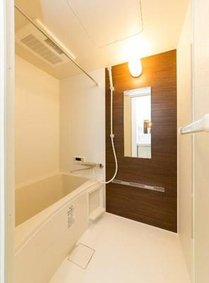 【浴室】アルバーノ諸岡