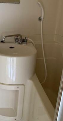 【浴室】エル久我山