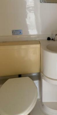 【トイレ】エル久我山