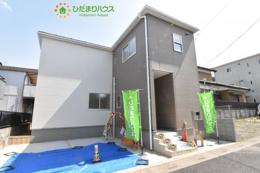 北区奈良町 新築一戸建て リーブルガーデン 01の画像