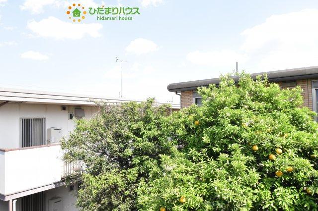 【展望】北区奈良町 新築一戸建て リーブルガーデン 01
