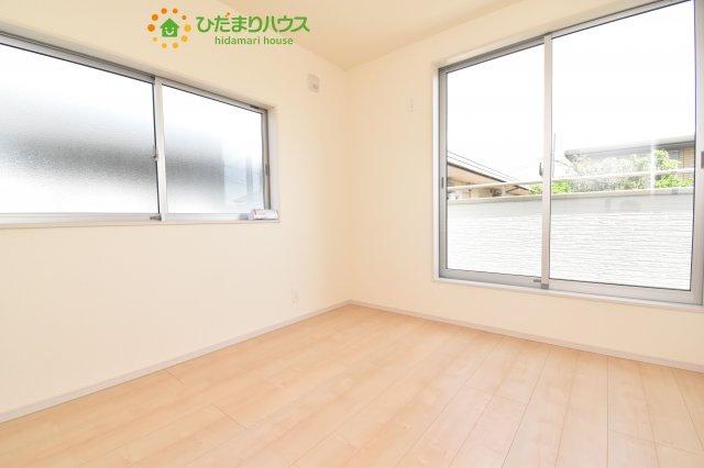【洋室】北区奈良町 新築一戸建て リーブルガーデン 01