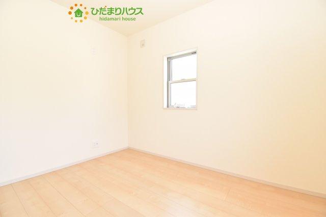 【子供部屋】北区奈良町 新築一戸建て リーブルガーデン 01