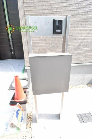 【設備】北区奈良町 新築一戸建て リーブルガーデン 01