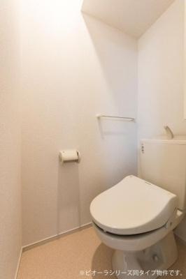 【トイレ】TYユニゾン