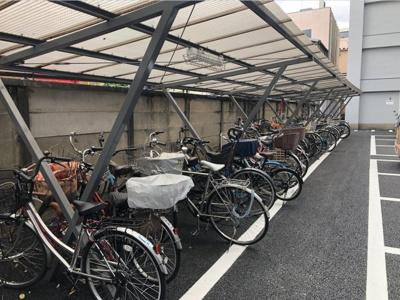 【駐車場】高倉第二コーポ