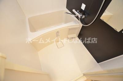 【浴室】S-RESIDENCE日本橋Qualier