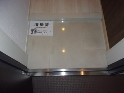 【玄関】ハーモニーレジデンス東京イーストコア#004