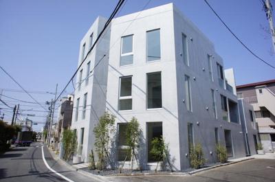【外観】SAKRAS桜新町