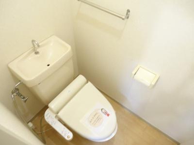 【トイレ】グリーンパーク井上