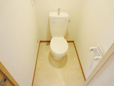 【トイレ】オリオリシティV