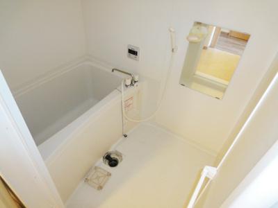 【浴室】オリオリシティV
