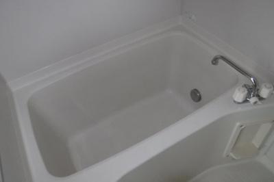 【浴室】キャッスルコースト