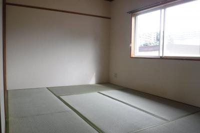 【和室】キャッスルコースト
