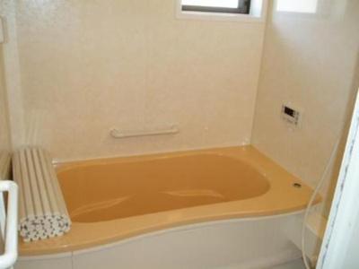 一坪サイズのお風呂