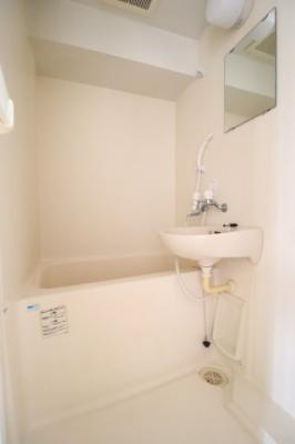 【浴室】アクティ堀川