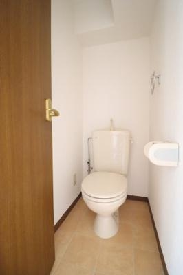 【トイレ】アクティ堀川