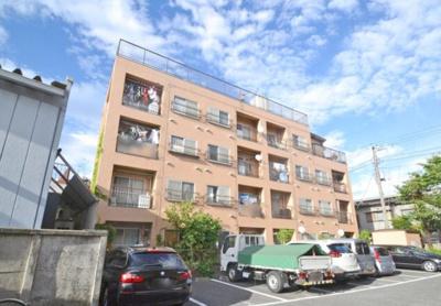総戸数31戸、昭和36年4月築、自主管理につき管理費を安く抑えられます。