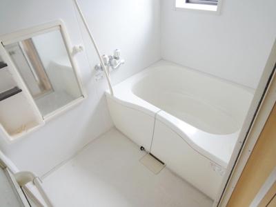 【浴室】クレールドミA棟