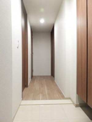 【玄関】北浜ミッドタワー