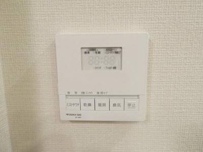 【設備】北浜ミッドタワー